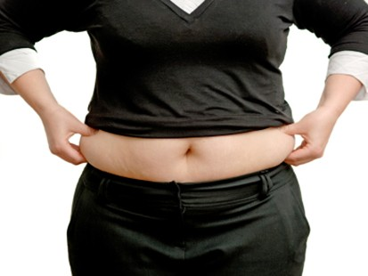 Study finds alarming rise in number obese people in ...